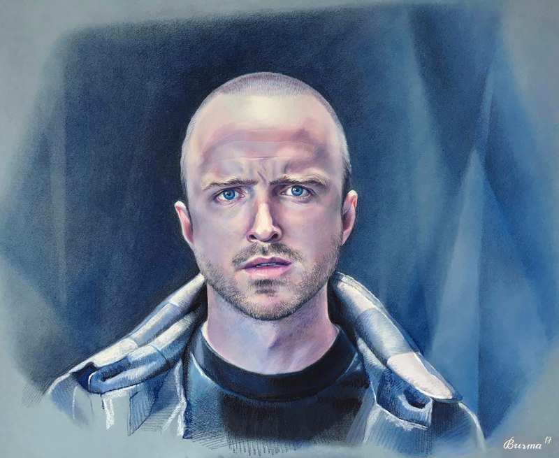 "<a href=""/items/browse?advanced%5B0%5D%5Belement_id%5D=50&advanced%5B0%5D%5Btype%5D=is+exactly&advanced%5B0%5D%5Bterms%5D=Aaron+Paul"">Aaron Paul</a>"